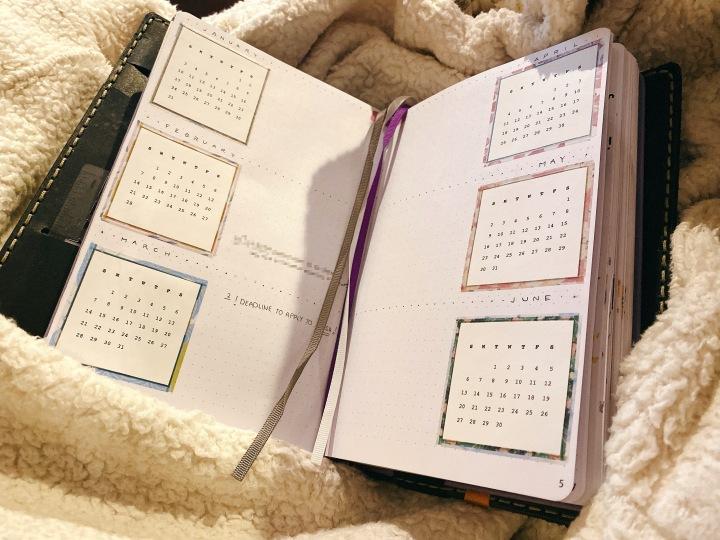 2021 Calendar Printables