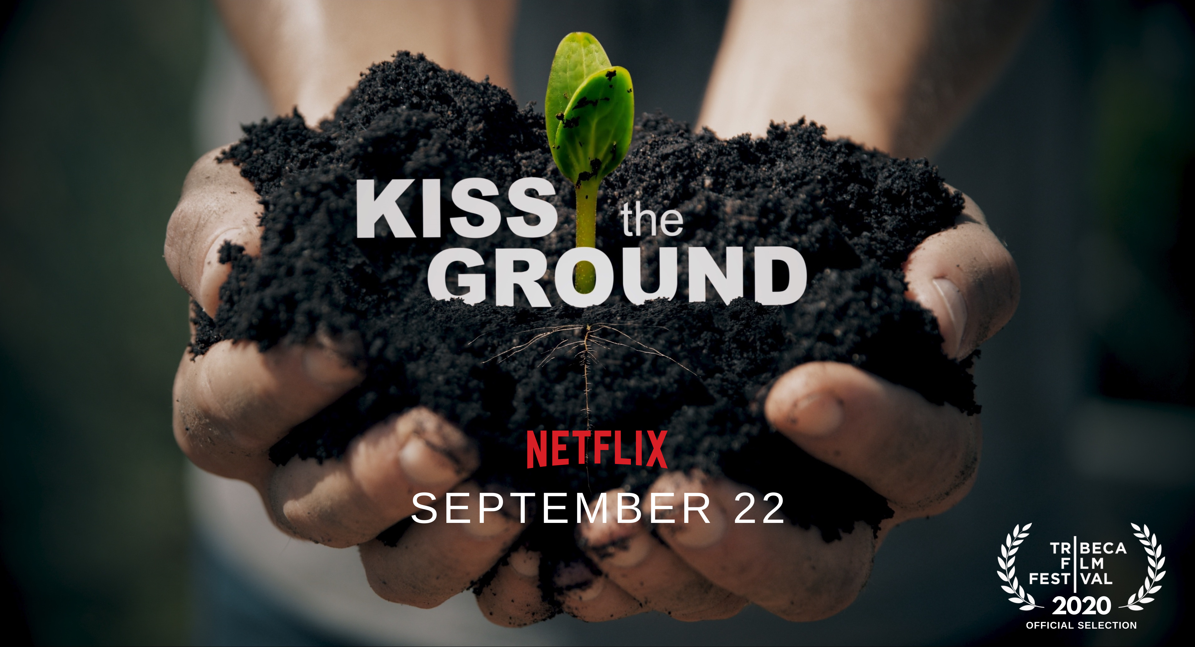 Exclusion in the Environmental Movement, a Kiss The Ground Film Critique